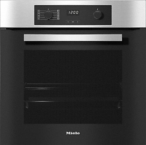 תנור בנוי פירוליטי   מילה MIELE 1BP-H2267