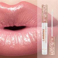 שפתון מנפח ומעבה שפתיים