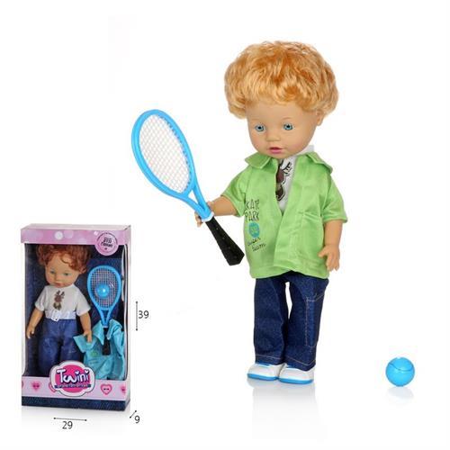 """טוויני ילד טניס 36 ס""""מ"""