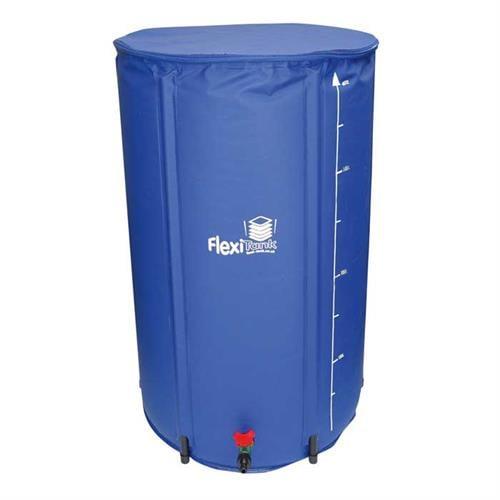 מיכל מים אגירה גמיש FLEXITANK 400L
