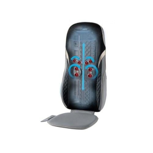מושב עיסוי HoMedics Shiatsu XL MCS-755H