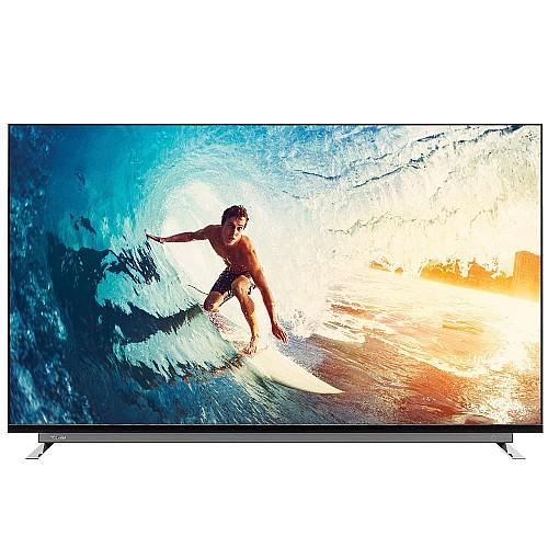 טלוויזיה Toshiba 65U9750VQ 4K 65 אינטש טושיבה