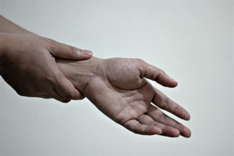 pain piont - שמן להקלה בכאבי ראומטיים