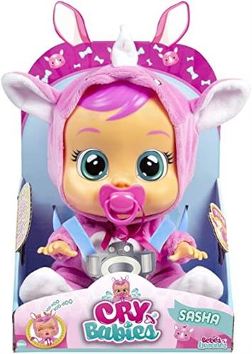 baby cry(ורודה)