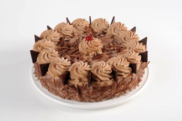 עוגת רוקוקו