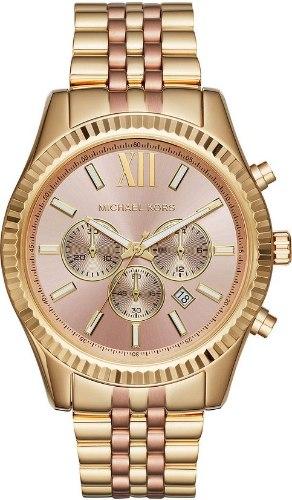 שעון מייקל קורס לאישה/ גבר דגם MK6473