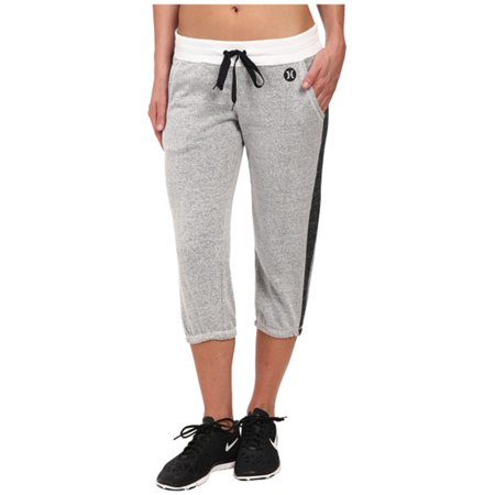 HURLEY DRI-FIT FLEECE CROP W