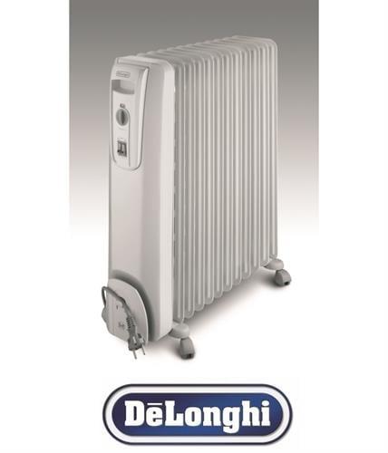 DeLonghi רדיאטור 12 צלעות  דגם KH771225