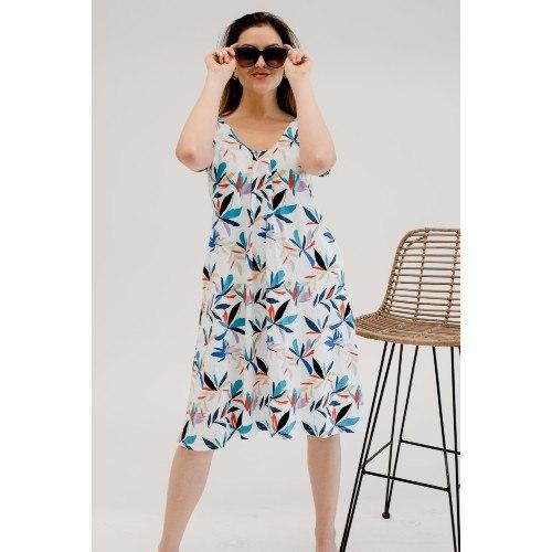 שמלת הנקה - אילנה מבית Imahot