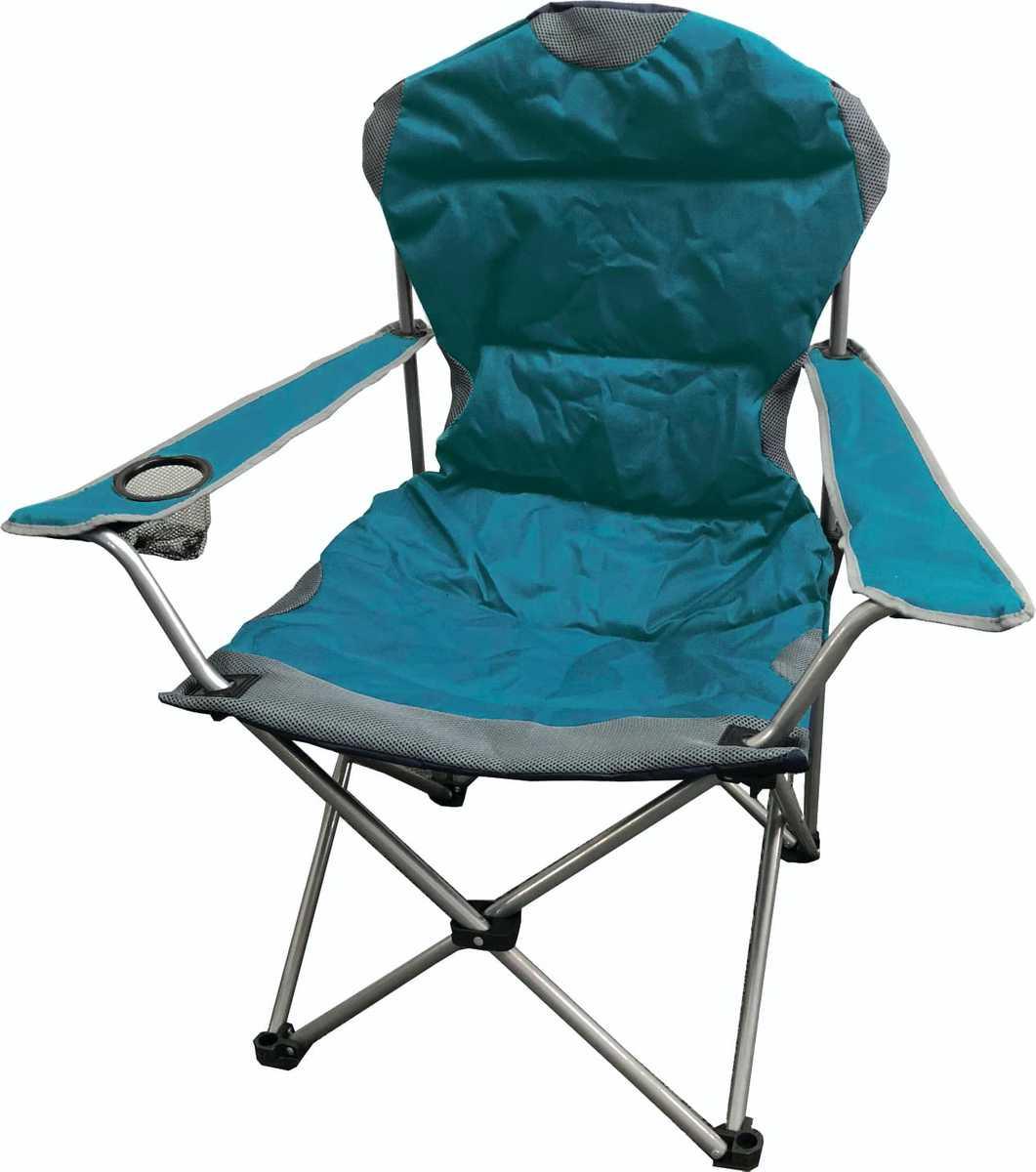 כסא קמפינג פרימיום CAMP IN