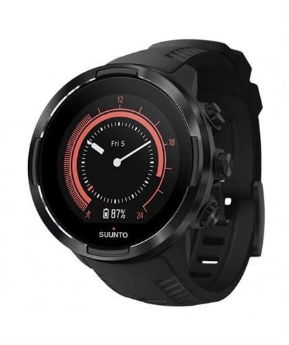 שעון סונטו Suunto 9 - Baro Black