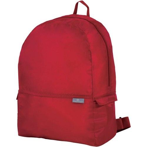 תיק גב מתקפל AMERICAN TOURISTER - צבע אדום
