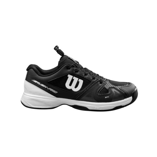 נעלי טניס ילדים  Wilson Junior Rush Pro QL
