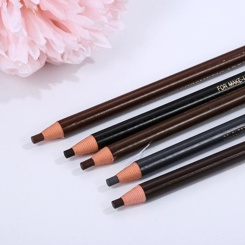 עיפרון עיצוב ופיסול לגבות ולפנים 3 ב- 1- PENCIL.E.Y