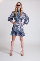 שמלה קצרה ריאנה