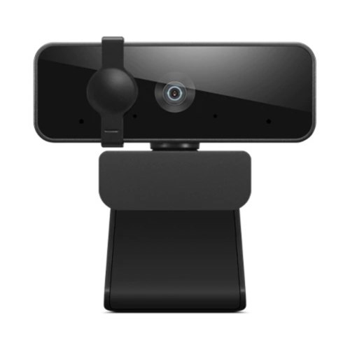 מצלמת רשת Lenovo Essential FHD Webcam 4XC1B34802 לנובו