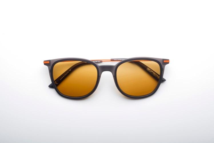 משקפי היפרלייט (נגד קרינה) דגם THE-0101OG צבע כתום