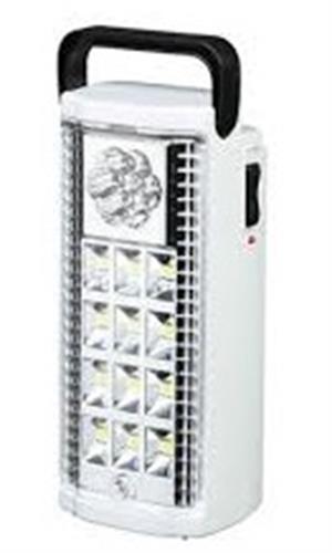 תאורת חירום נטענת לד SKL1042 סוללת ליטיום
