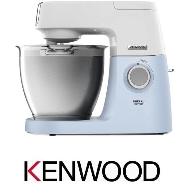 KENWOOD מיקסר שף XL 6.7 ליטר דגם KVL6100B כחול