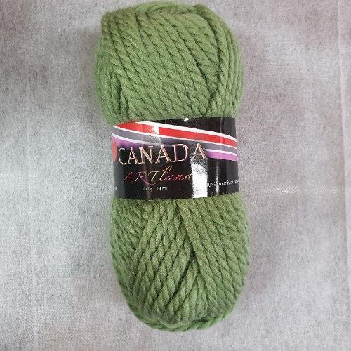 קנדה ירוק (205)