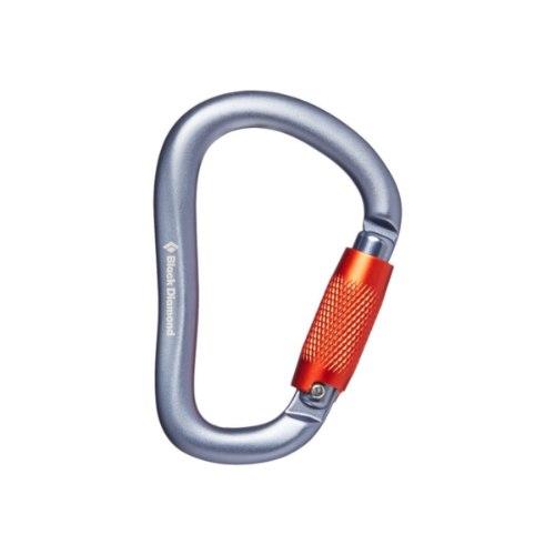 טבעת נעילה אוטומטית rocklock carabiner