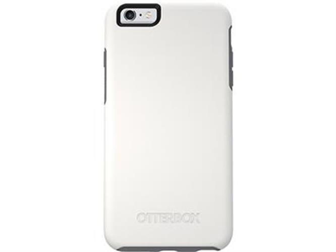 Otterbox Symmetry  Case For Iphone 6 Plus / 6s Plus -White - 77-52430 לבן
