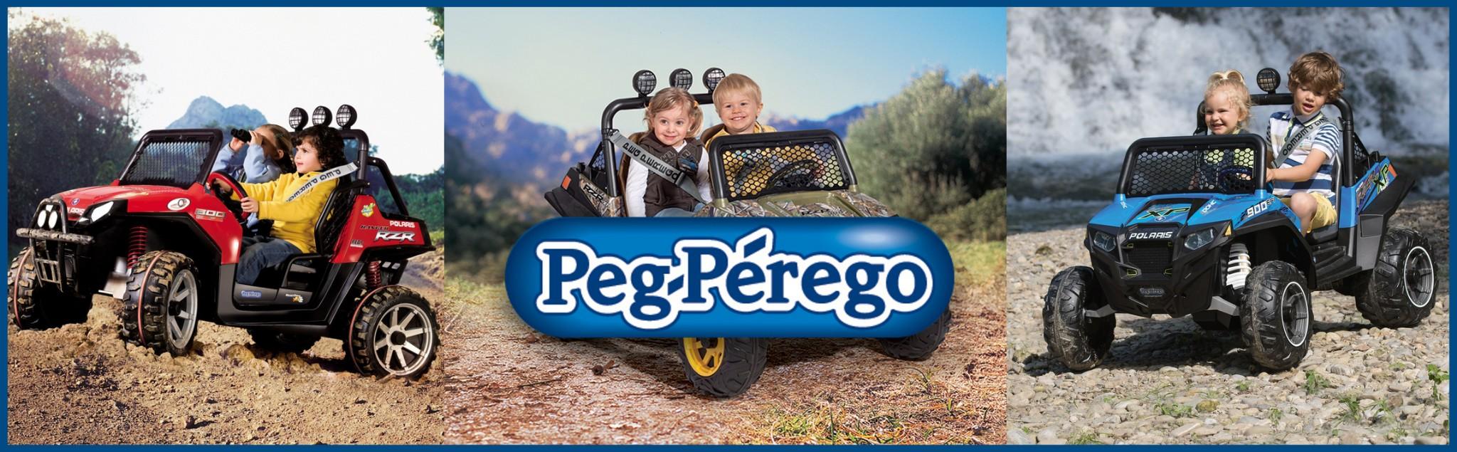 פג-פיריגו איטליה - Peg-Perego - סינדיה