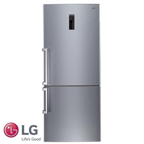 מקרר מקפיא תחתון LG GR-B471BF 460 ליטר