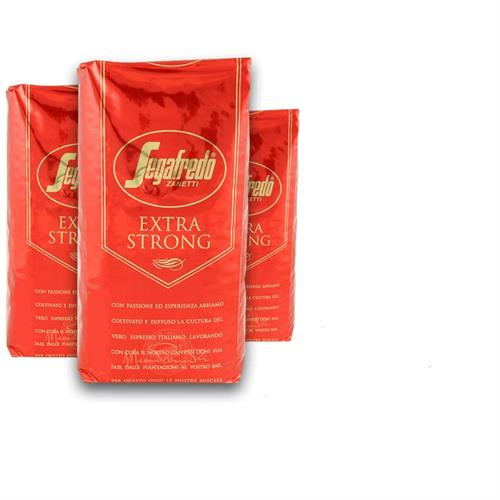 Segafredo Extra Strong Locally Roasted 3kg