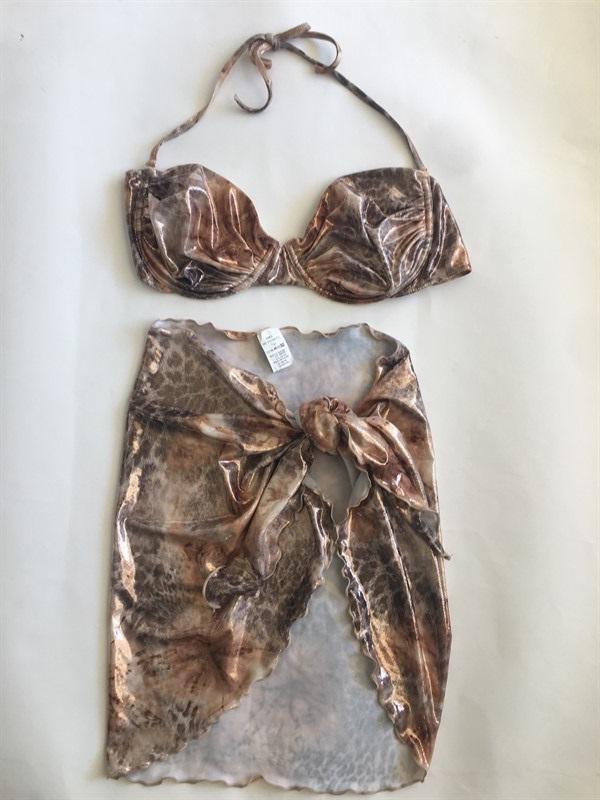 NIKI de PAIMPOL חצאית