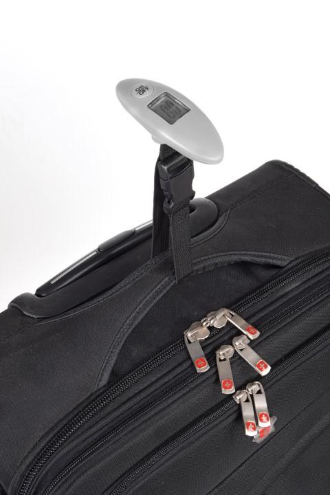 משקל מזוודות דיגיטלי
