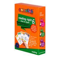 חבילת משחקים באנגלית Reading Boost Master - קידום קריאה באנגלית 2