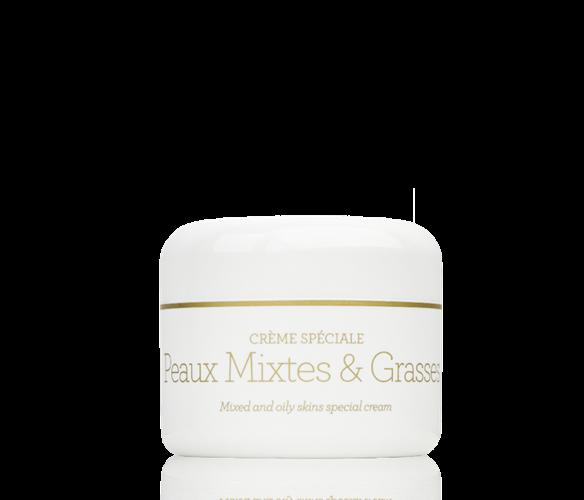 Crème Spéciale Peaux Mixtes et Grasses | מיקסט