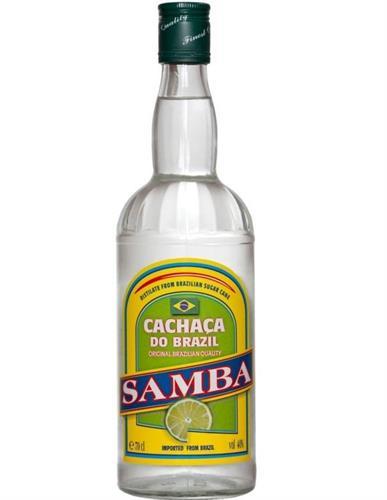 """קשאסה ברזילאית סמבה 700 מ""""ל"""