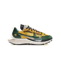 Nike Vaporwaffle Sacai Tour Yellow Stadium Green