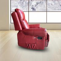 כורסת טלוויזיה אדום TV-310