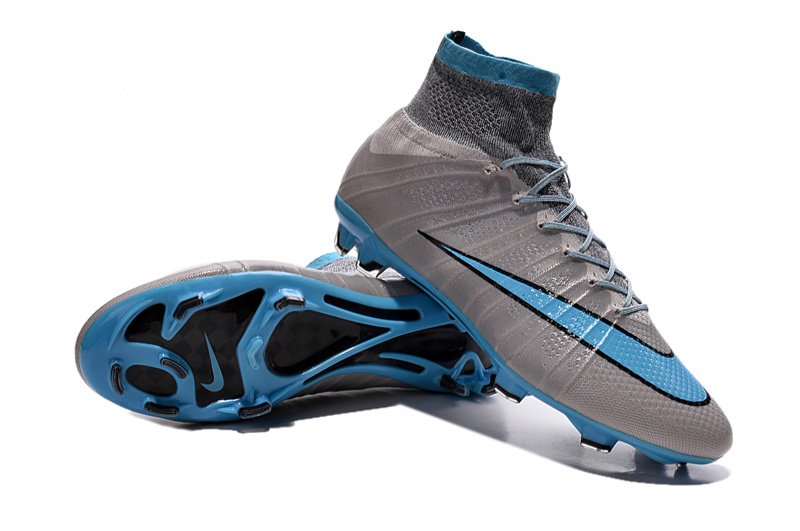 נעלי כדורגל מקצועיות Nike Mercurial Superfly FG דגם 6 מידות 39-45