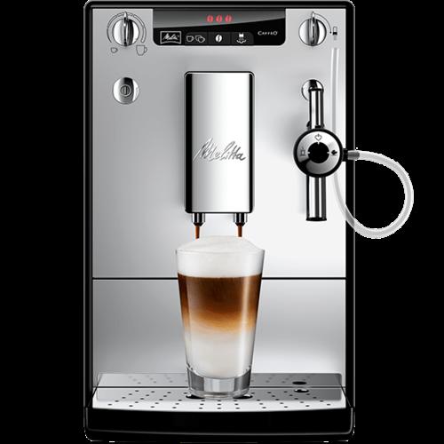 מכונת קפה אוטומטית Melitta Cafffeo Solo & Perfect Milk