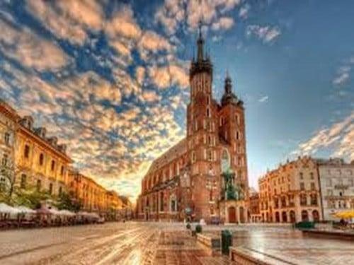 פולין האחרת מסלול ייחודי ועשיר
