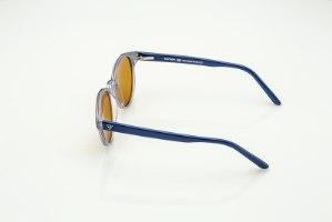 משקפי היפרלייט (נגד קרינה) דגם TLW-107BLU מסגרת כחולה