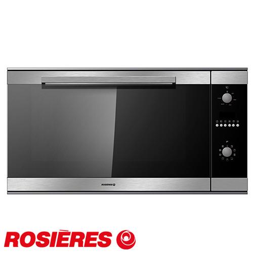 """תנור בנוי 90 ס""""מ  Rosieres RFE-9163-2"""