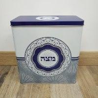 קופסא למצות - מתנה שימושית - דוגמא