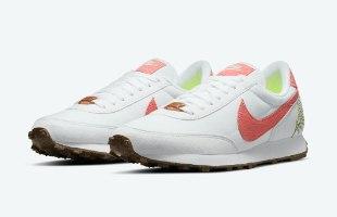 נעלי נשים NIKE DBREAK SE לבן/אדום