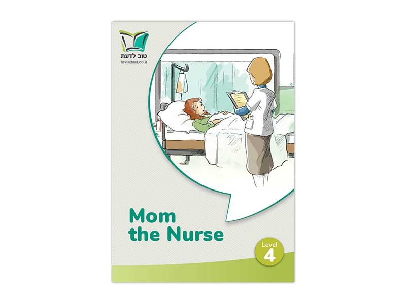 Mom the Nurse | Level 4