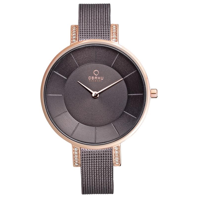 שעון יד אנלוגי נשים V158LEVNMN OBAKU