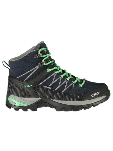 נעלי הרים נשים לטיולים - CMP RIGEL MID W 3Q12946-64BN