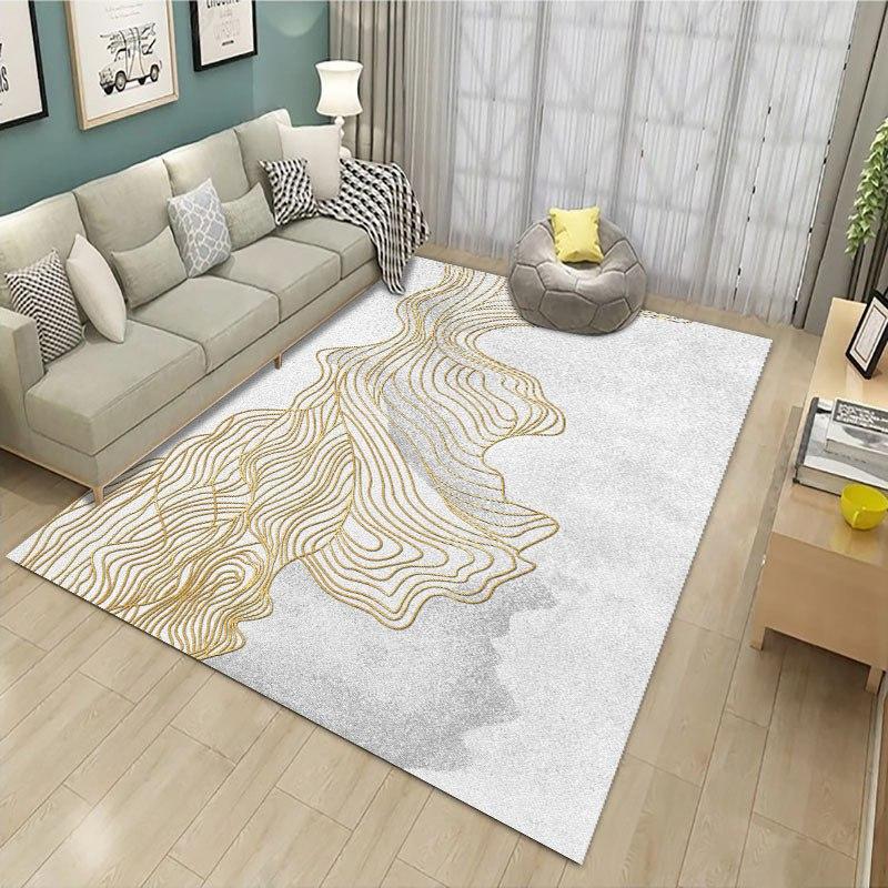 שטיחים מרובעים מהממים בעיצוב מודרני 2020 - מומלץ!