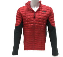 מעיל The North Face Men's Momentum Thermoball Hybrid Jacket (M)