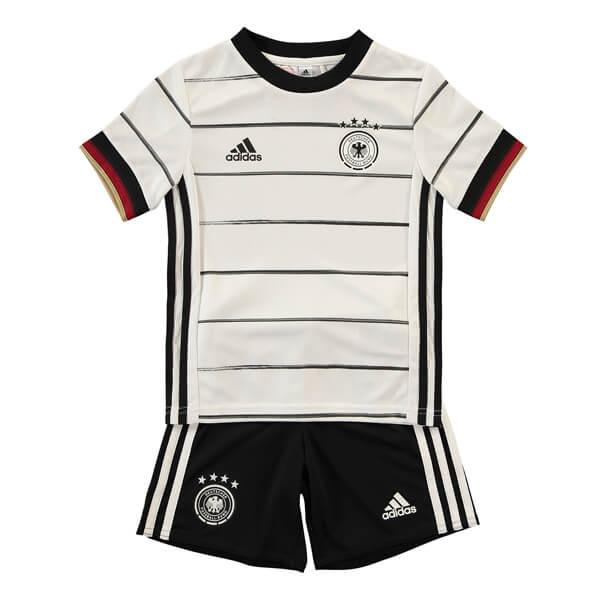חליפת ילדים גרמניה בית יורו 2020
