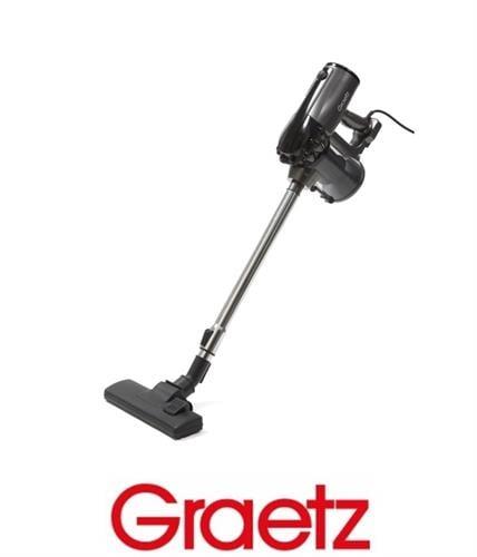Graetz שואב אבק מולטי ציקלון דגם GR-585
